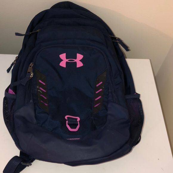Under Armour Handbags - Under armour storm backpack